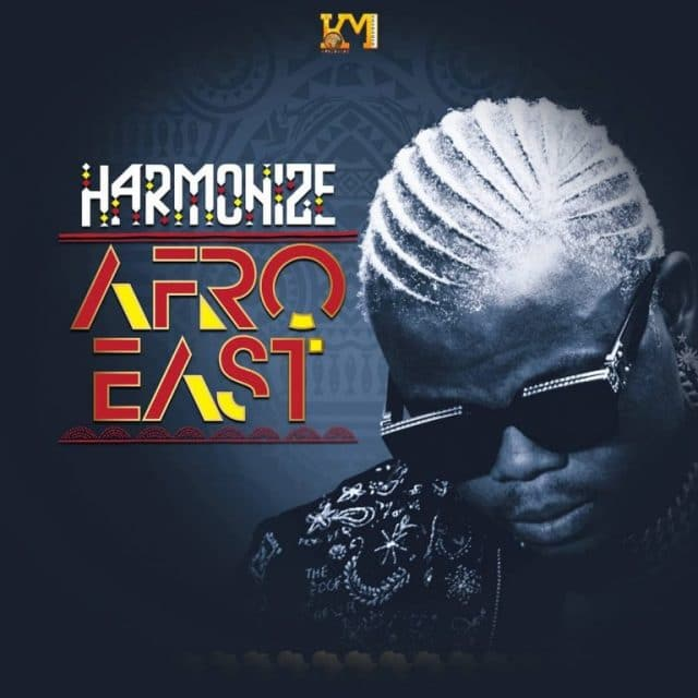 Photo of Harmonize Ft The World – Never Give Up | Download Audio mp3