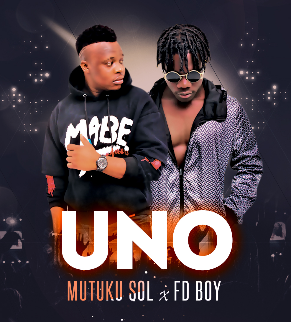 Photo of Mutuku sol ft Fd boy – Uno | Download Audio mp3