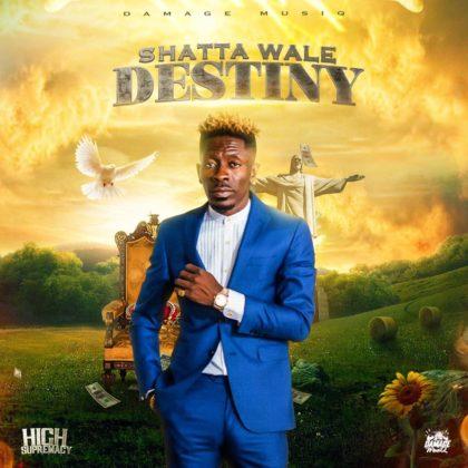 Photo of Shatta Wale – Destiny | Download Audio mp3