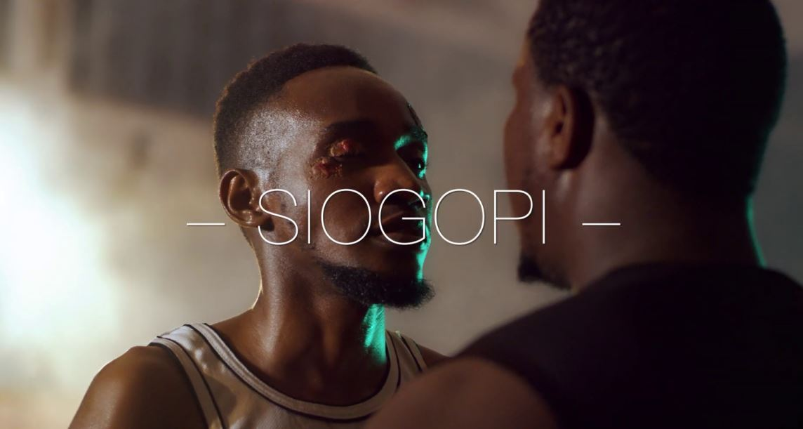 Photo of Paul Clement – Siogopi (VIDEO)