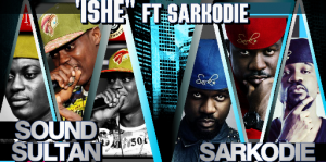 Photo of Sound Sultan Ft Sarkodie – Ishe (Work) | Download Audio mp3