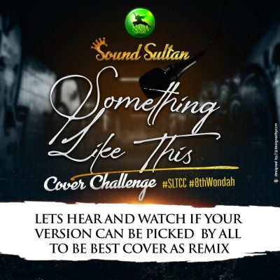 Photo of Sound Sultan – Something Like This | Download Audio mp3