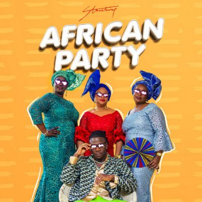 Photo of Stonebwoy – African Party | Download Audio mp3