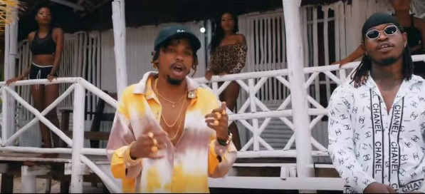 Photo of Timmy Tdat ft. G Nako & Dogo Janja – I Don't Care (VIDEO)