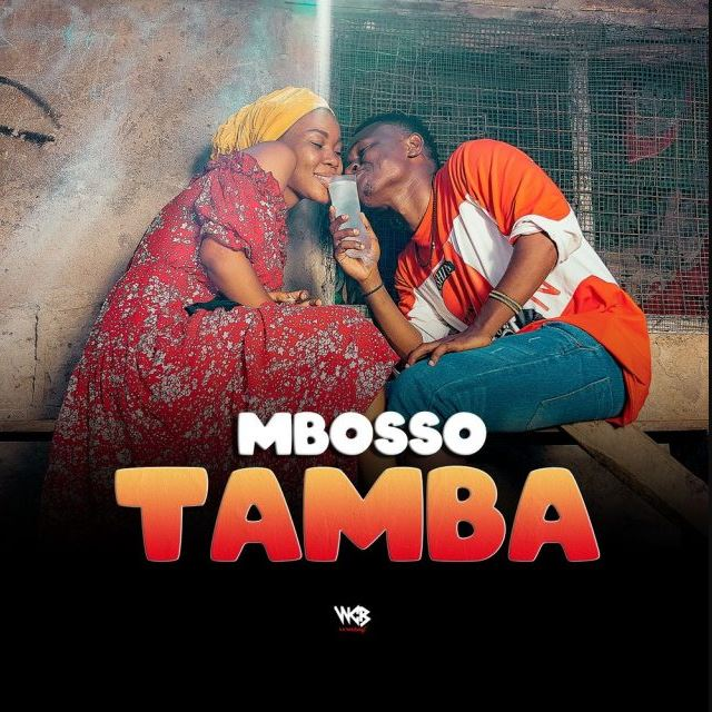 Photo of Mbosso – Tamba | Download Audio Mp3