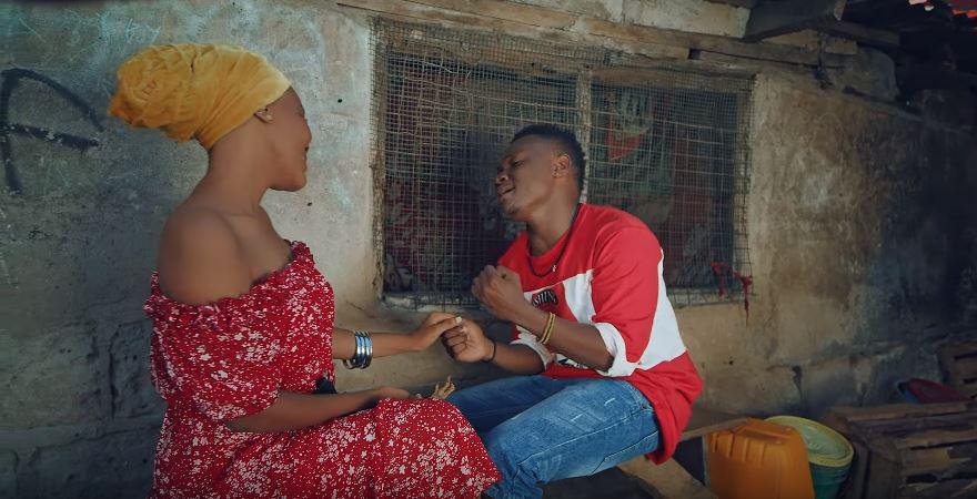 Photo of Mbosso – Tamba (VIDEO)