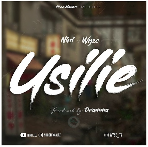 Photo of Nini x Wyse – Usilie | Download Audio mp3