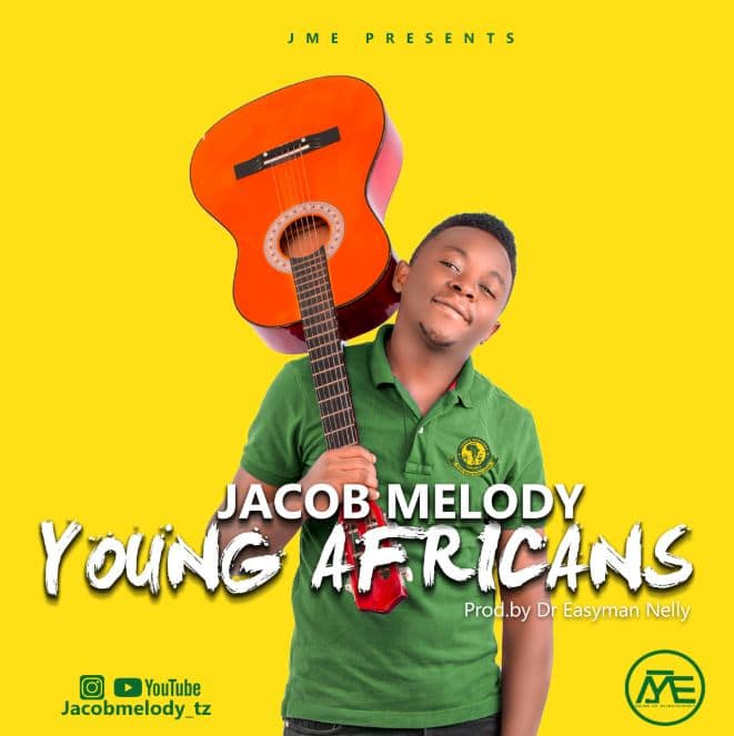 Photo of Jacob Melody – Young Africans | Download Audio Mp3
