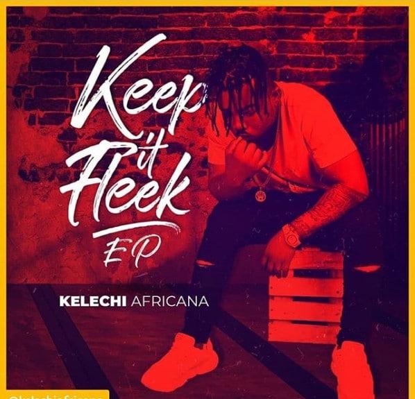 Photo of Kelechi Africana – NYONGA | Download Audio mp3