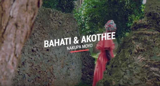 Photo of BAHATI & AKOTHEE – NAKUPA MOYO (VIDEO)