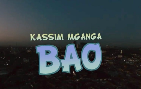 Photo of Kassim Mganga – BAO (VIDEO)