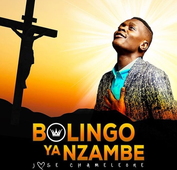 Photo of Jose Chameleone – BOLINGO YA NZAMBE | Download Audio mp3