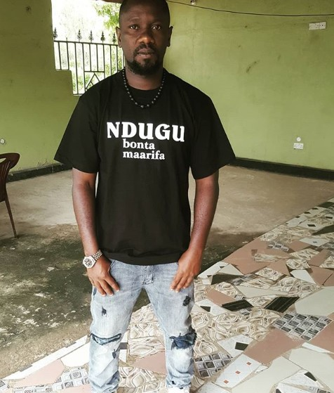 Photo of Bonta Maarifa – Ndugu Bonta   Download Audio mp3