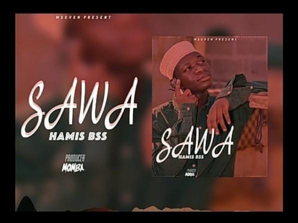 Photo of Hamis Bss – SAWA | Download Audio mp3