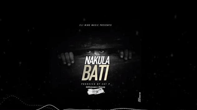 Photo of CARPOZA x CAT P – NAKULA BATI | Download Audio mp3
