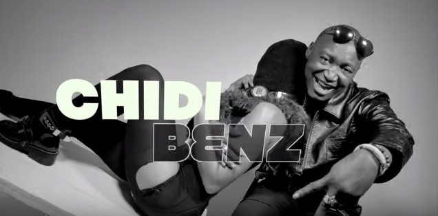 Photo of Chidi Beenz – Beautiful (VIDEO)