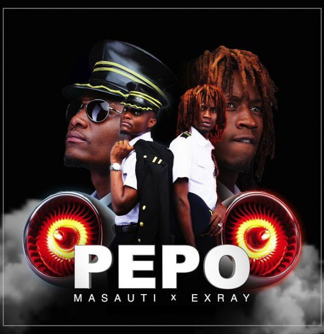 Photo of Masauti X Exray – Pepo | Download Audio mp3