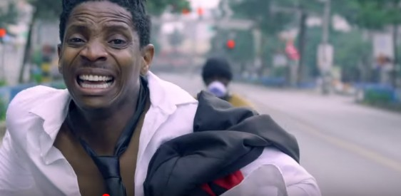 Photo of Eric Omondi – Stay Indoors (VIDEO)