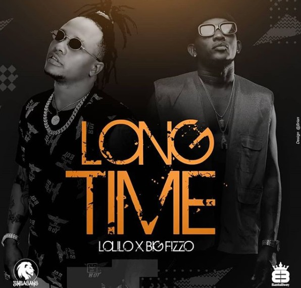 Photo of Lolilo ft Big Fizzo – Long Time | Download Audio mp3