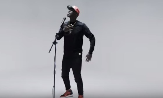 Photo of King Kaka ft. Frida Amani – Mtaani (VIDEO)