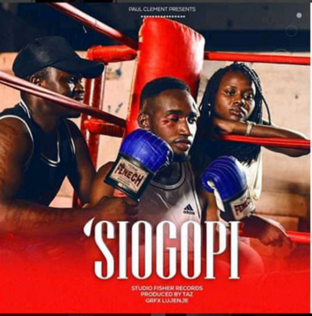 Photo of Paul Clement – Siogopi |Download Audio mp3