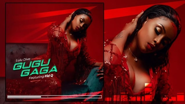 Photo of Lulu Diva Ft Fid Q – Gugugaga | Download Audio mp3