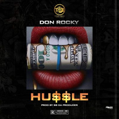 Photo of Don Rocky – Hussle | Download Audio mp3