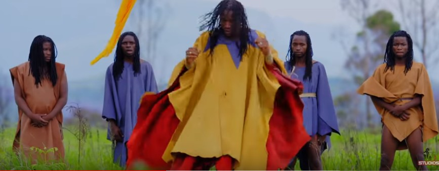 Photo of Jah Prayzah – Hokoyo (VIDEO)