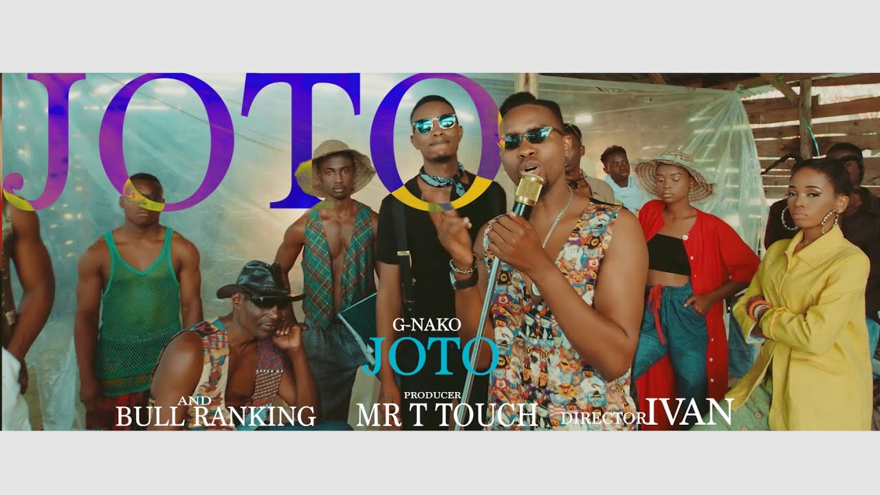 Photo of G NAKO X BULL RANKING JOTO | Download Audio mp3