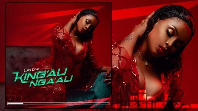 Photo of Lulu Diva – King'aunga'au | Download Audio mp3