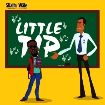 Photo of Shatta Wale – Little Tip [Sarkodie Diss] | Download Audio mp3
