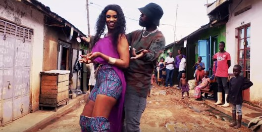 Photo of Lulu Diva ft Eddy Kenzo – Come Again (VIDEO)