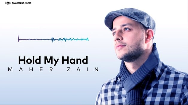 Photo of Maher Zain – Hold My Hand (VIDEO)