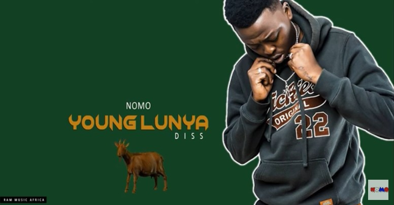 Photo of Nomo – Young lunya (Diss) (VIDEO)