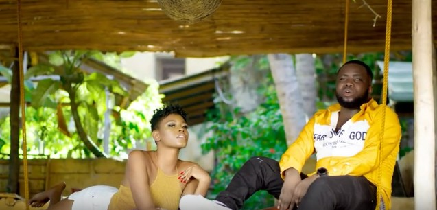 Photo of Mr T Touch – AM READY (VIDEO)