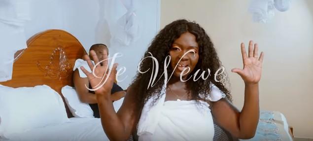 Photo of Nyota Ndogo – Je Wewe (VIDEO)