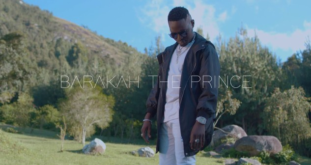 Photo of Barakah The Prince – Nimekoma (VIDEO)