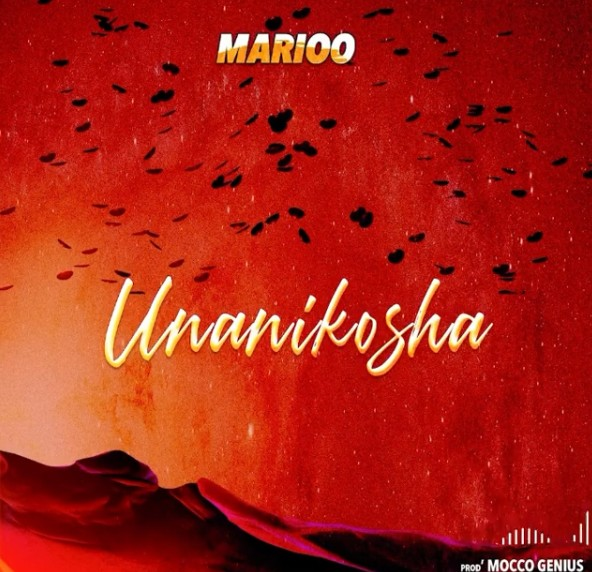Photo of Marioo – Unanikosha | Download Audio mp3