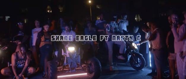 Photo of Shane Eagle ft. Nasty C – PARIS (VIDEO)