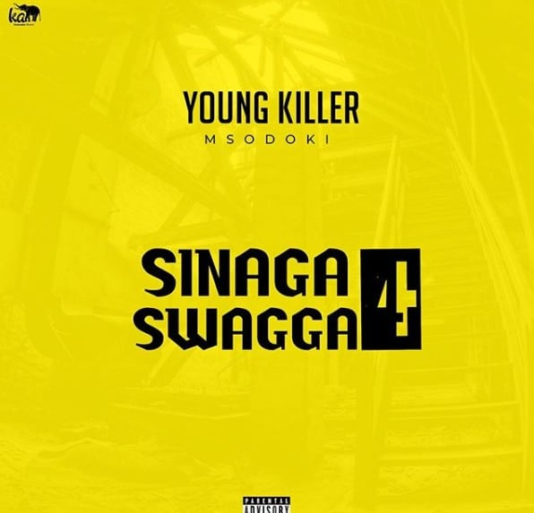 Photo of Young Killer Msodoki – Sinaga Swagger 4 | Download Audio mp3