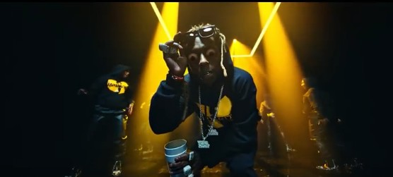 Photo of Lil Wayne – Mama Mia (VIDEO)