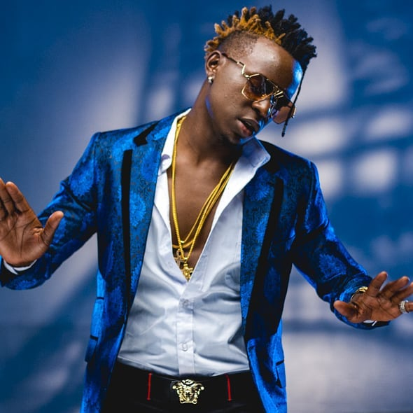 Photo of Willy Paul – Bye Bye | Download Audio Mp3