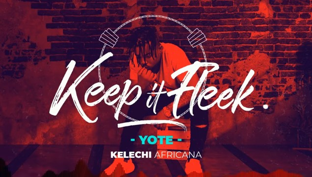 Photo of Kelechi Africana – Yote | Download Audio mp3