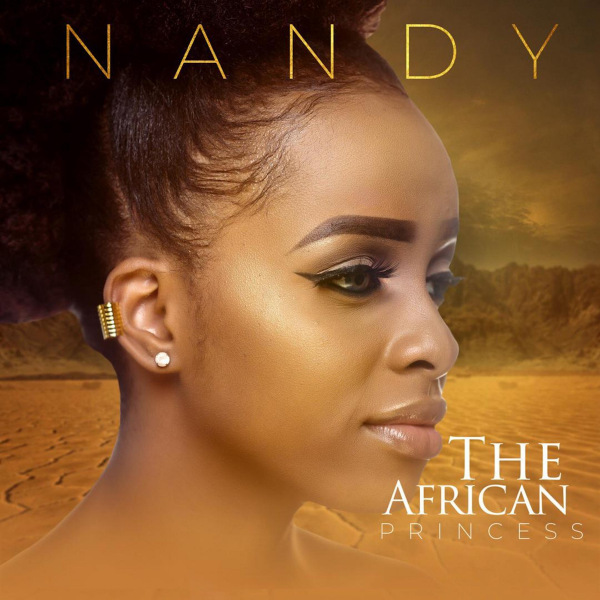 Photo of Nandy – poweful | Download  Audio mp3