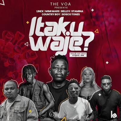 Photo of Linex Ft Mimi Mars, Belle 9, Stamina, Country Boy Bosco Tones – Itakuwaje | Download Audio mp3