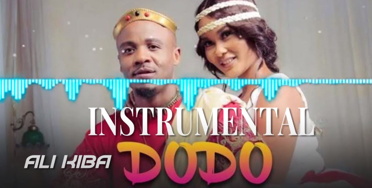 Photo of Alikiba – Dodo |(Beat) |Download INSTRUMENTAL