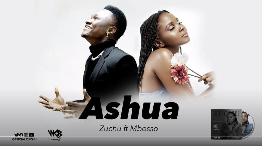 Photo of AUDIO: Zuchu Ft Mbosso – Ashua