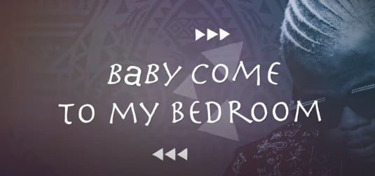 Photo of Harmonize – Bedroom lyrics (VIDEO)