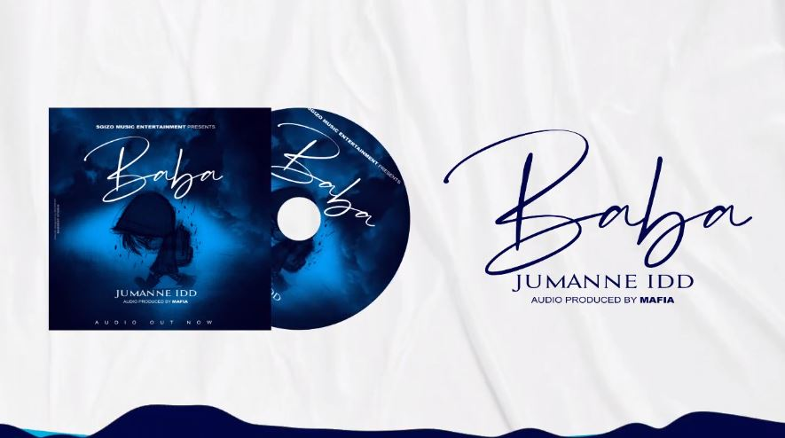 Photo of AUDIO: Jumanne Idd – Baba