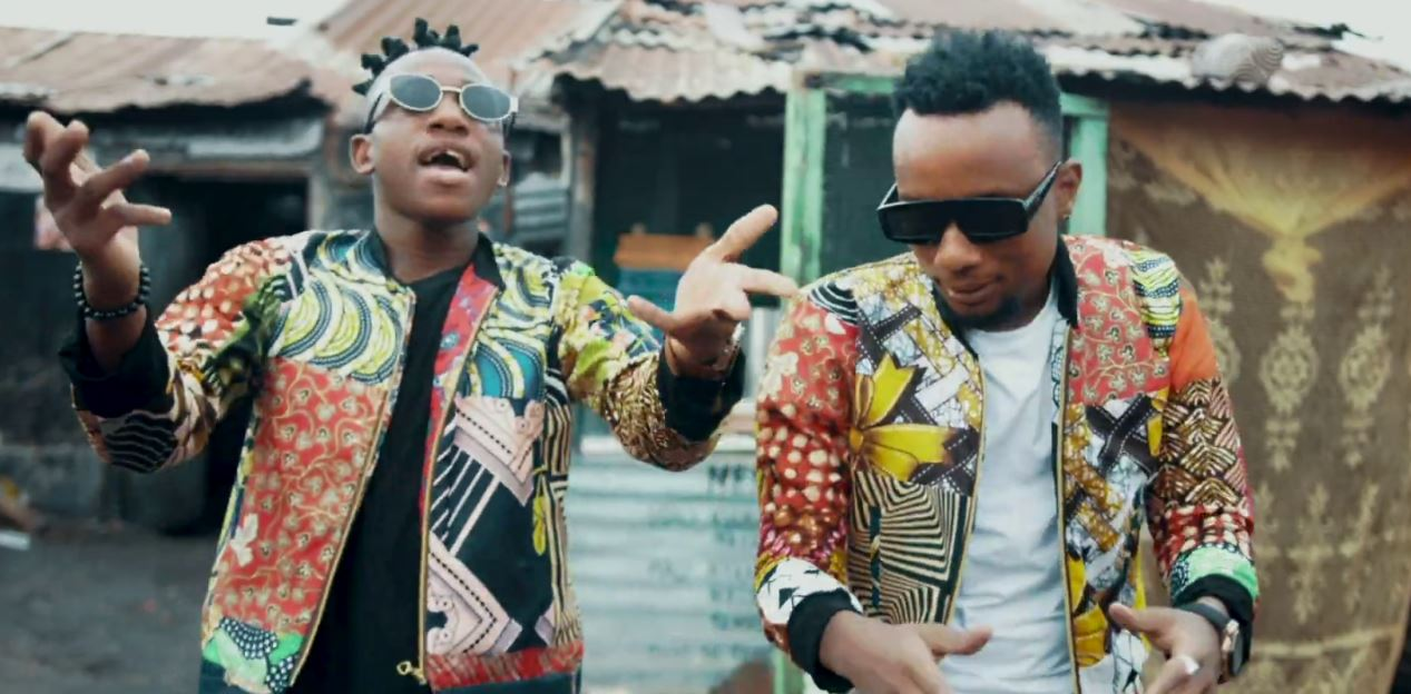Photo of VIDEO: Billnass X Meja Kunta – Huna Baya